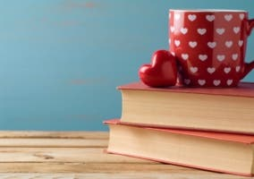 libros románticos