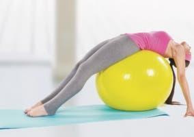 pelotas de pilates