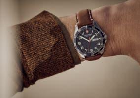 relojes automáticos para hombre
