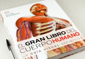 Libros de anatomía humana