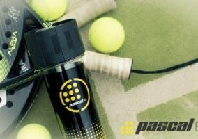 Presurizador de pelotas (pádel y tenis)