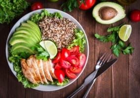 libros de recetas saludables