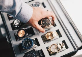 Relojeros