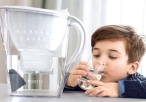 Jarra filtradora de agua
