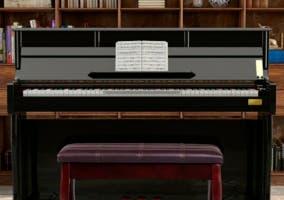 Taburetes para piano