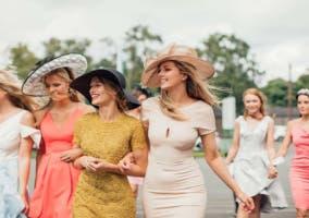 Vestidos de fiesta para mujer