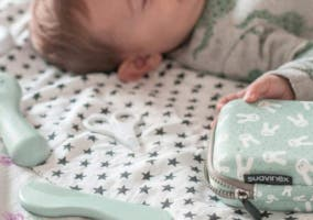 Set de cuidado para bebé