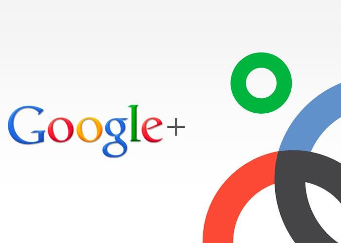 La red social de Google