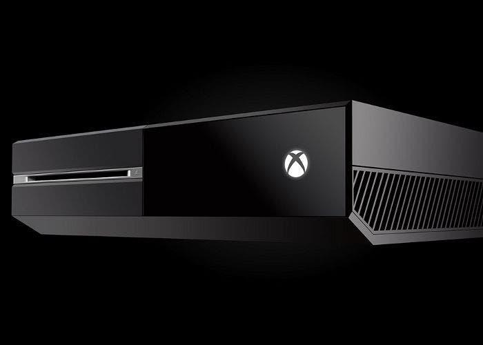 La videoconsola Xbox One