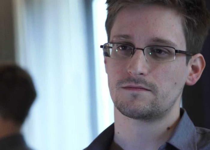 Edward Snowden, el encargado de desvelar PRISM
