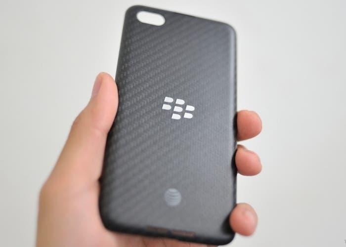 Carcasa de Blackberry para el A 10