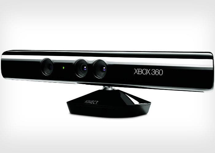 Kinect de PrimeSense