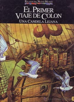 Cómic-Colón