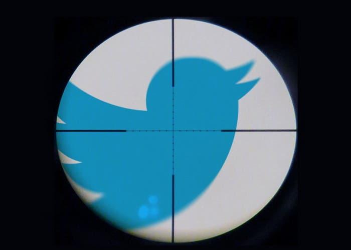 Twitter-Hacker-Redes