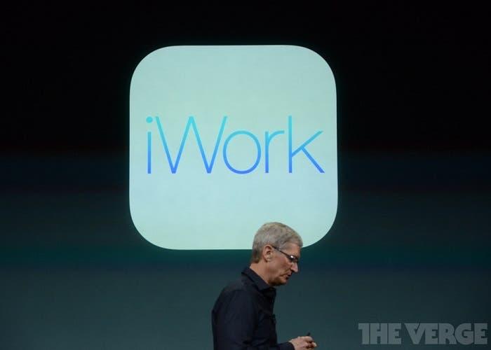 iwork-gratuito