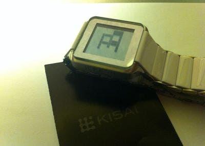 mostrar hora 1532