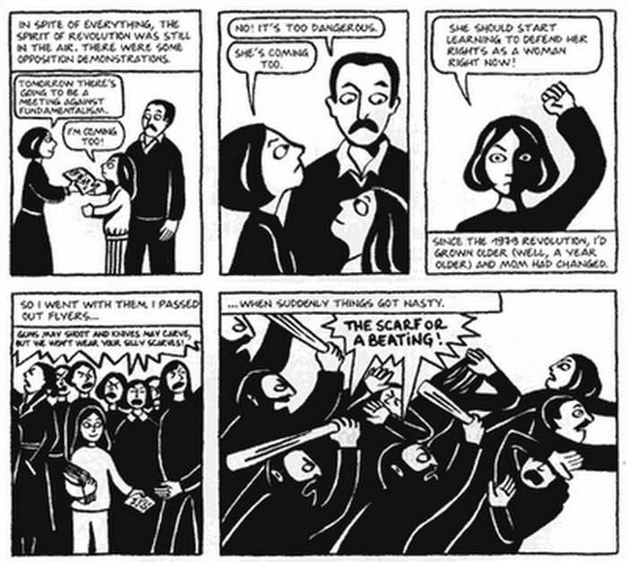 Cómic-Guerra-Siglo-XX