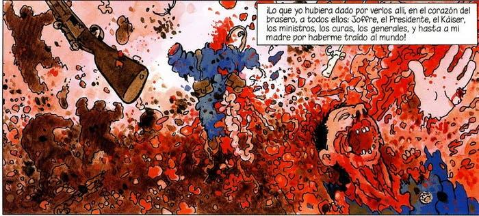 Cómic-Xombit-Siglo-XX