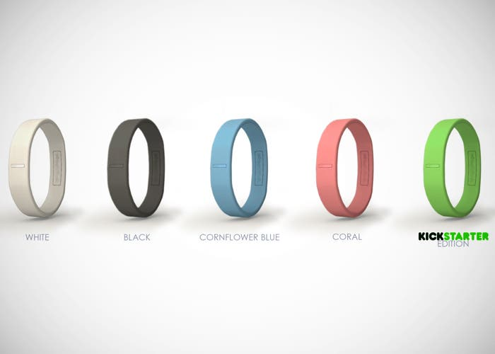 Thirteenfiftysix pulsera NFC