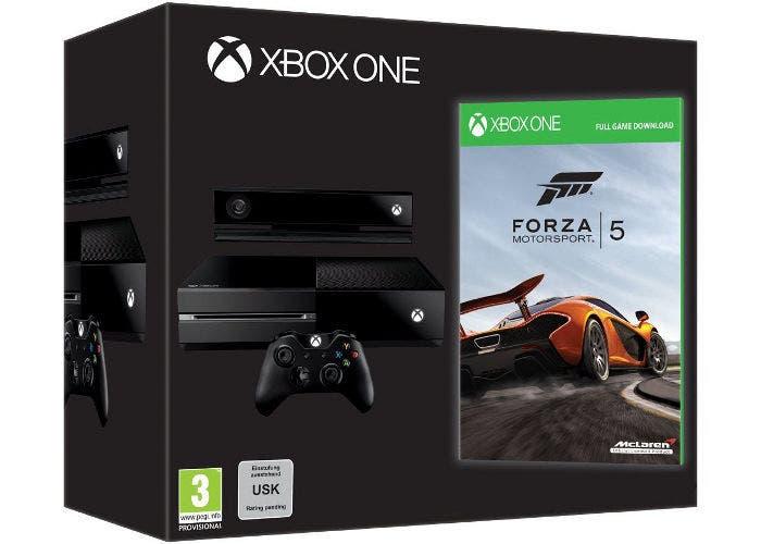 Xbox One Forza 5