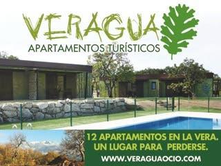 Apartamentos turísticos Veragua