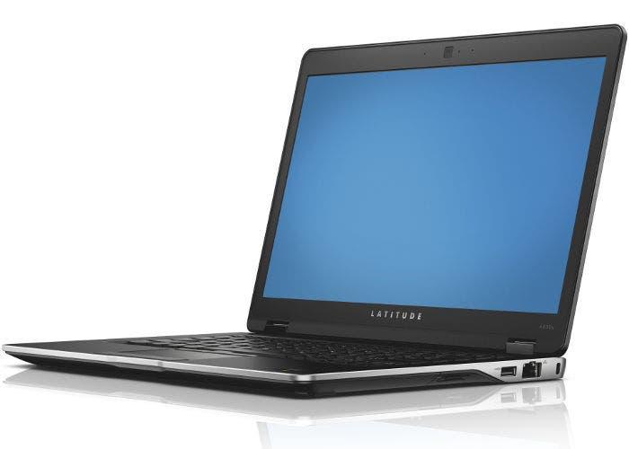 Imagen del portátil Dell Latitude E6430u