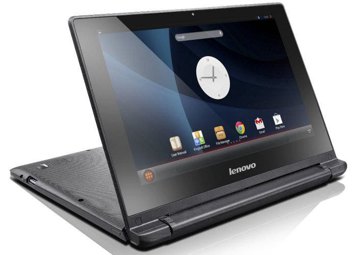 Imagen del portátil Lenovo A10