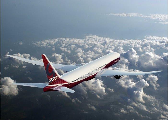 El futuro buque insignia de Boeing