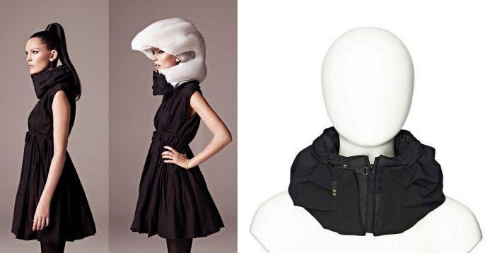Apariencia del casco