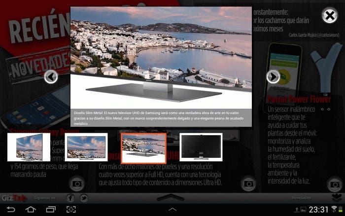 Multimedia Revista
