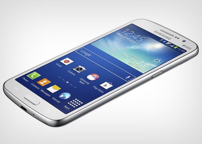 Imagen del teléfono Samsung Galaxy Grand 2